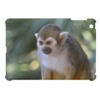 Amazing Squirrel Monkey iPad Mini Covers