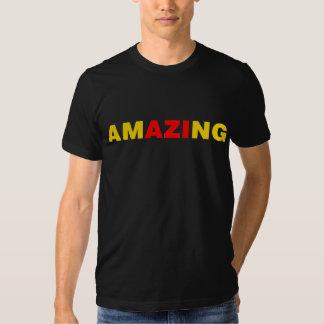 Amazing Tee Shirts