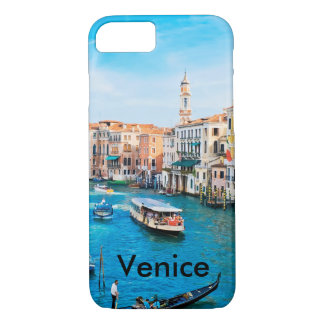Amazing Venice iPhone 7 case