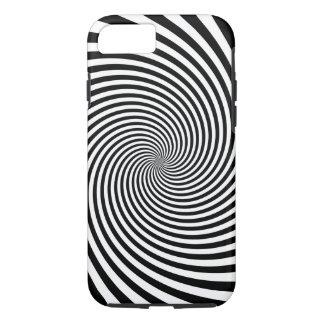 Amazing Visual Swirl Style Design iPhone 7 Case
