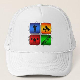 Amazing Weight Lifting Urban Style Trucker Hat
