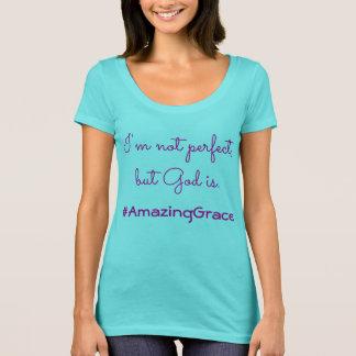 #AmazingGrace T-Shirt