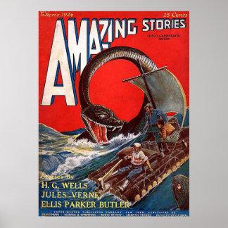 AmazingStories Vol 01 No 03 Poster