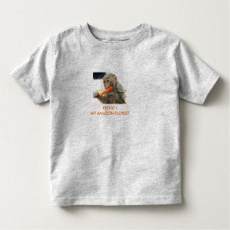 AMAZON FLOREST TODDLER T-Shirt