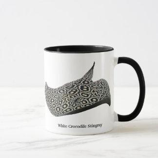 Amazon Freshwater Stingray Mug