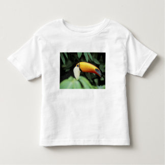 Amazon Rain Forest. Toddler T-Shirt