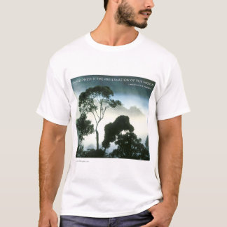 Amazon Rainforest at Dawn T-Shirt