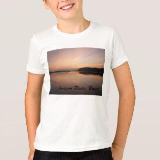 Amazon River, Brazil Tee Shirts