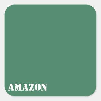 Amazon Stickers
