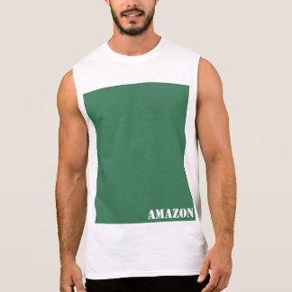 Amazon Sleeveless T-shirt