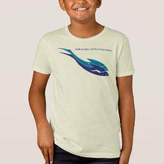 Ambassadors of the Environment Kids T-Shirt