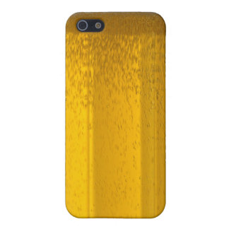 Amber Beer iPhone Case iPhone 5 Case