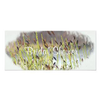Amber Bridal Shower Invitation