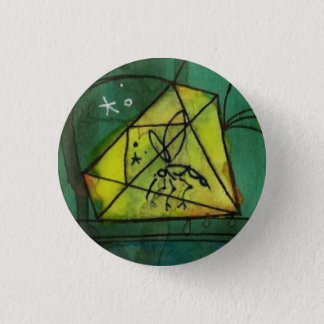 amber button