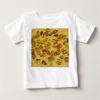 Amber inclusions | baby T-Shirt