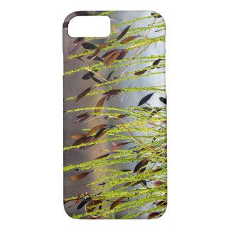 Amber iPhone 7 Case