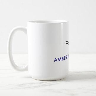 AMBER - MUG