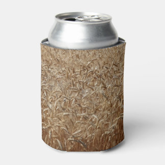 AMBER WAVES OF GRAIN CAN COOLER