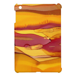 amber waves of grain case for the iPad mini