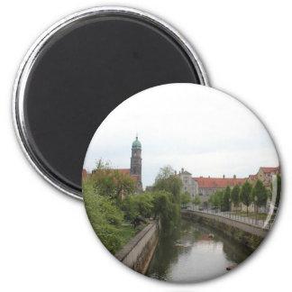 Amberg Magnet