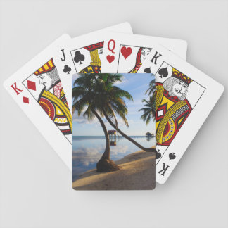 Ambergris Caye Belize Playing Cards