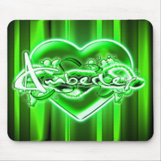 Amberley Mouse Pad