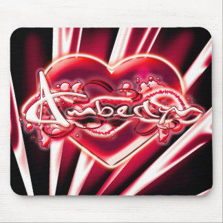 Amberlyn Mouse Pad