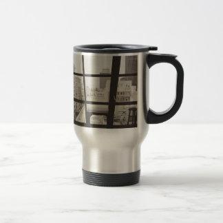 Ambiance Travel Mug