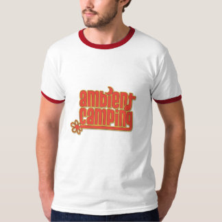 Ambient Camping Logo T-Shirt
