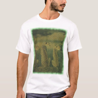 amboseli cheetah T-Shirt