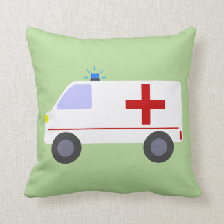 Ambulance cushion