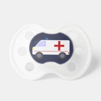 Ambulance dummy