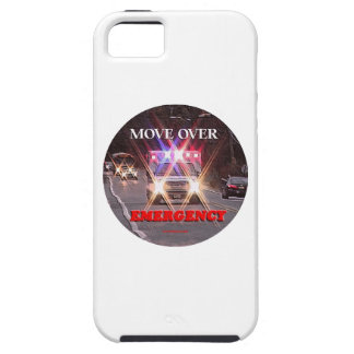 Ambulance_Move_Over.gif iPhone 5 Cover