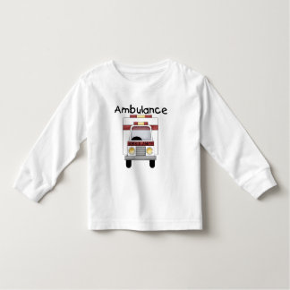 Ambulance Tshirts and Gifts