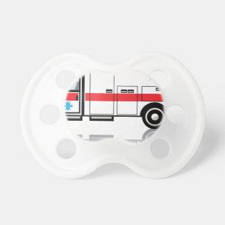 Ambulance vector dummy