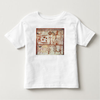 Ambush of the Trojan Prince Troilus T Shirts