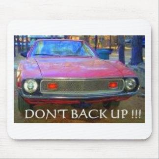 AMC AMX 1974 MUSCLE CARS MOUSE PAD