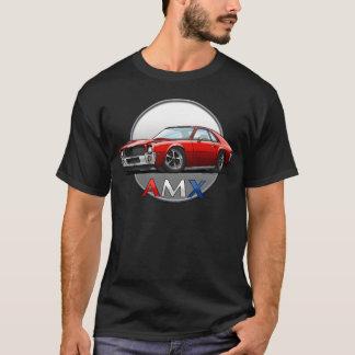 AMC_AMX_red T-Shirt