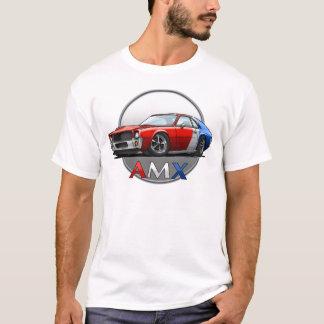 AMC_AMX T-Shirt