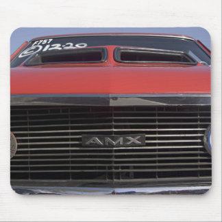 AMC AMX Up Close Mousepad