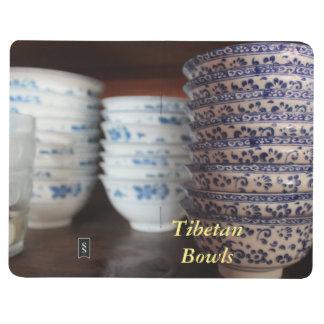Amdo Tibetan Ceramic Bowls Journal