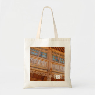 Amdo Tibetan Traditional Wooden Architecture