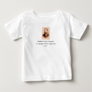Amedee-Ernest Chausson Baby T-Shirt