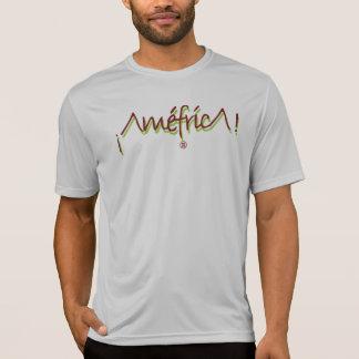 ¡AméfrícA!® T-Shirt