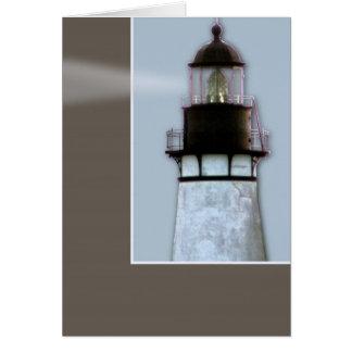Amelia Island Greeting Card