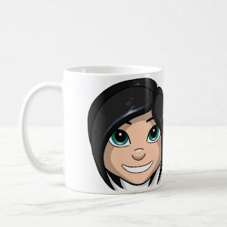 Amelia Leeds Coffee Mug