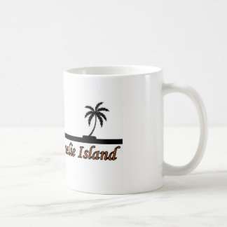 Amelie Island, Florida Coffee Mug