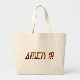 Amen Effet Braise Bags