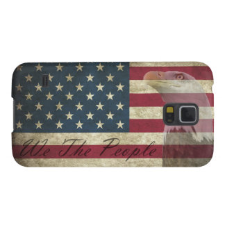 Amercan Proud Cases For Galaxy S5