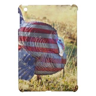 Amercan Wild Turkey iPad Mini Cover